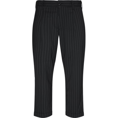 Taylor Pant Straight fit | Taylor Pant | Sort